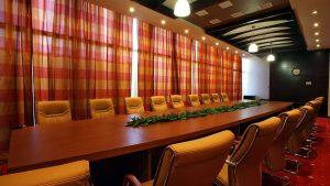 Erebuni meeting room